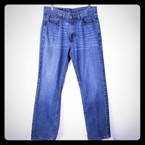 Tommy Hilfiger straight mens Jean's 31×30